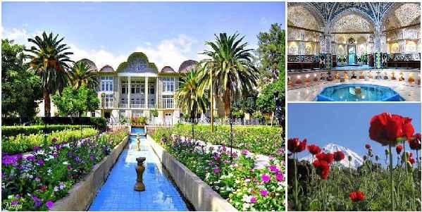 یادداشت های سفر به شهرهای دیدنی ایران - به روز رسانی :  6:48 ع 93/9/7 عنوان آخرین نوشته : نرخ چلوکباب در 120 سال پیش